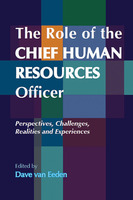 The Role of the Chief Human Resources Officer - Dave van Eeden