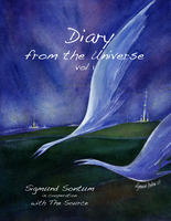 Diary from the Universe - Sigmund Sontum