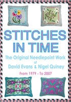 Stitches in Time - David Evans,Nigel Quiney