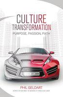 Culture Transformation - Phil Geldart