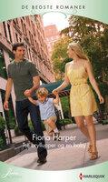 Tre bryllupper og en baby - Fiona Harper