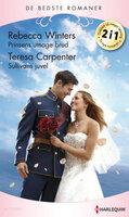 Prinsens umage brud / Sullivans juvel - Rebecca Winters,Teresa Carpenter