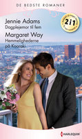 Dagplejemor til fem/Hemmelighederne på Kooraki - Margaret Way, Jennie Adams