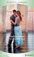 Hans frelsende engel - Melissa James