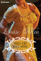 Meg og majoren - Louise Allen