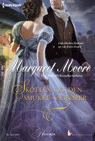 Skotten og den smukke sagfører - Margaret Moore