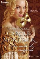 Den maskerede sangerinde - Carole Mortimer