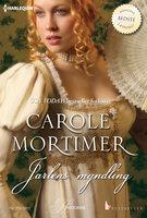 Jarlens myndling - Carole Mortimer