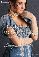 Ladyens tilståelse - Carole Mortimer