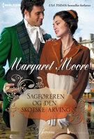 Sagføreren og den skotske arving - Margaret Moore