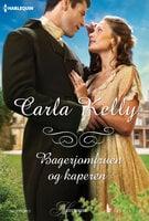 Bagerjomfruen og kaperen - Carla Kelly