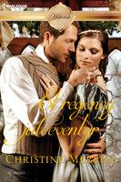 Et regency juleeventyr - Christine Merrill