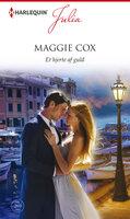 Et hjerte af guld - Maggie Cox