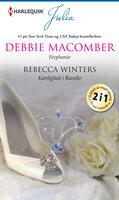 Stephanie / Kærlighed i Ravello - Rebecca Winters,Debbie Macomber