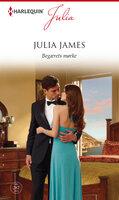 Begærets mørke - Julia James