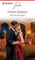 Prisen for royale pligter - Penny Jordan