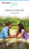 En rigtig familie - Abigail Gordon