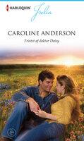Fristet af doktor Daisy - Caroline Anderson