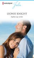 Sophies nye verden - Leonie Knight
