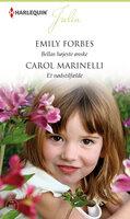 Bellas højeste ønske / Et nødstilfælde - Carol Marinelli,Emily Forbes