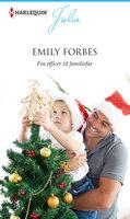 Fra officer til familiefar - Emily Forbes