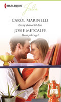 En ny chance til Ava /Hans juleengel - Carol Marinelli, Josie Metcalfe