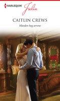 Manden bag arrene - Caitlin Crews