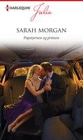 Popstjernen og prinsen - Sarah Morgan