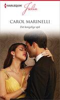 Det kongelige spil - Carol Marinelli