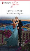 De mørkeste hemmeligheder - Kate Hewitt
