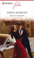 Natten der ændrede alt - Sarah Morgan