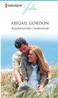 Ægteskabsmiraklet i Swallowbrook - Abigail Gordon
