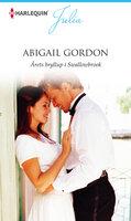 Årets bryllup i Swallowbrook - Abigail Gordon