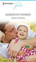 Tilbage til Willowby - Meredith Webber