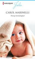 Pennys hemmelighed - Carol Marinelli