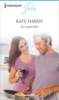 En uventet date - Kate Hardy