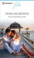 Hvis eventyret bliver sandt - Fiona McArthur