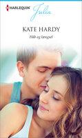Håb og længsel - Kate Hardy