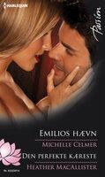Emilios hævn/Den perfekte kæreste - Michelle Celmer, Heather MacAllister