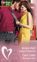 Flugten til højlandet / Berusende lykke - Cara Colter,Jessica Hart