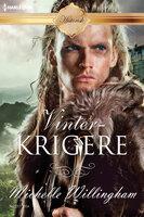Hævnens vinter/Vikingen fra Gal Tír/Arvingen til Laochre Castle - Michelle Willingham