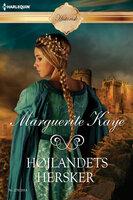 Højlandets hersker - Marguerite Kaye