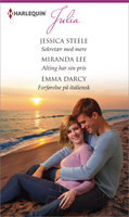 Sekretær med mere/Alting har sin pris/Forførelse på italiensk - Emma Darcy, Miranda Lee, Jessica Steele