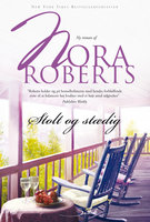 Stolt og stædig - Nora Roberts