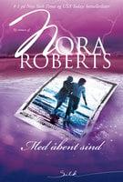 Med åbent sind - Nora Roberts