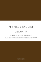 Dramatik - Per Olov Enquist