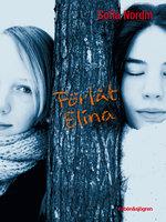 Förlåt Elina - Sofia Nordin