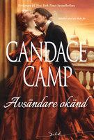 Avsändare okänd - Candace Camp