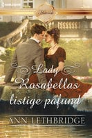 Lady Rosabellas listige påfund - Ann Lethbridge