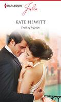 Fræk og frygtløs - Kate Hewitt